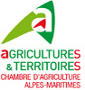 Chambre d'agriculture Alpes-Maritimes